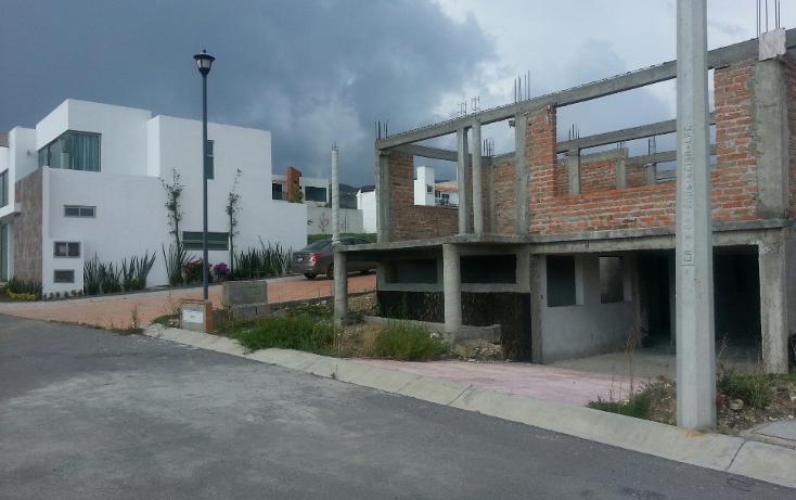 Foto de terreno habitacional en venta en  , pedregal de las haciendas, pachuca de soto, hidalgo, 1283033 No. 02