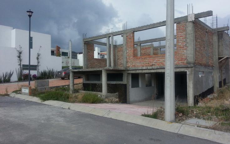 Foto de terreno habitacional en venta en  , pedregal de las haciendas, pachuca de soto, hidalgo, 1283033 No. 03