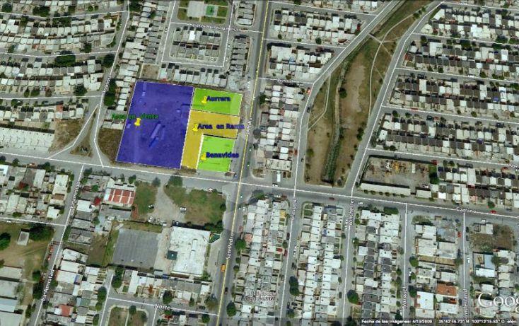 Foto de terreno comercial en venta en, pedregal de lindavista, guadalupe, nuevo león, 1062493 no 02
