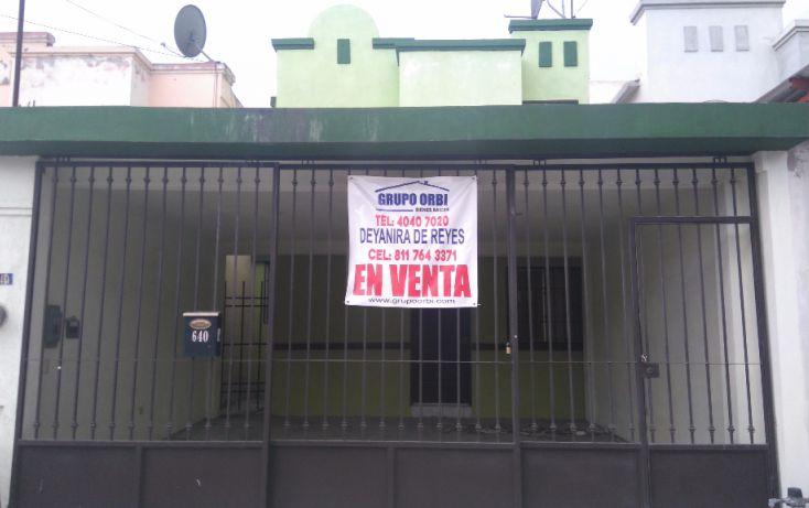 Foto de casa en venta en, pedregal de lindavista, guadalupe, nuevo león, 1459029 no 11