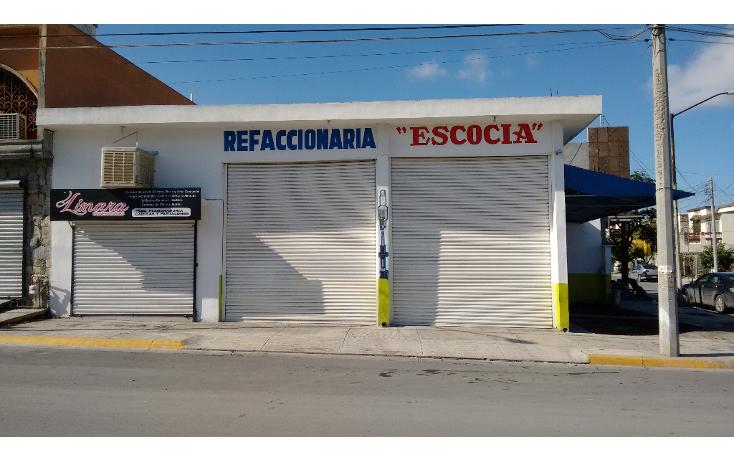 Foto de local en venta en  , pedregal de lindavista, guadalupe, nuevo le?n, 1578116 No. 02
