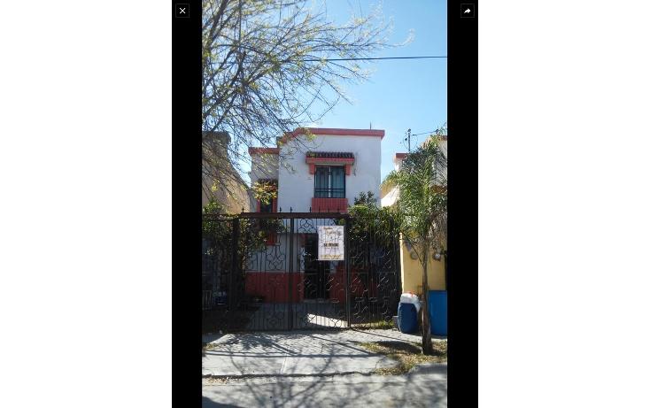 Foto de casa en venta en  , pedregal de lindavista, guadalupe, nuevo le?n, 1707333 No. 01