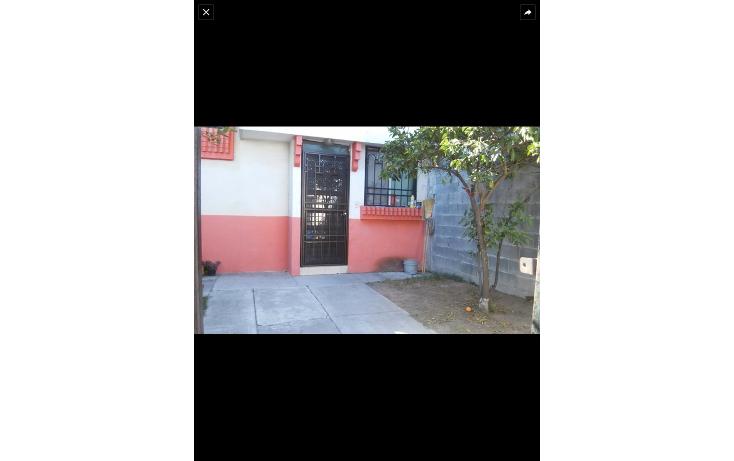 Foto de casa en venta en  , pedregal de lindavista, guadalupe, nuevo le?n, 1707333 No. 04