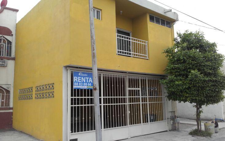 Foto de casa en renta en, pedregal de lindavista, guadalupe, nuevo león, 1736602 no 01