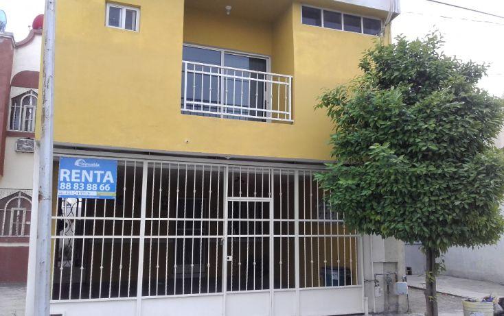 Foto de casa en renta en, pedregal de lindavista, guadalupe, nuevo león, 1736602 no 02
