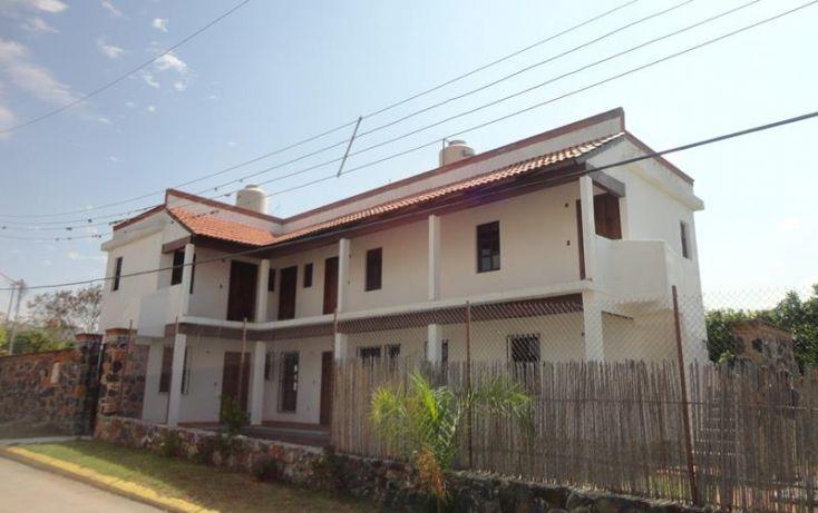 Foto de casa en venta en, pedregal de oaxtepec, yautepec, morelos, 1012847 no 01