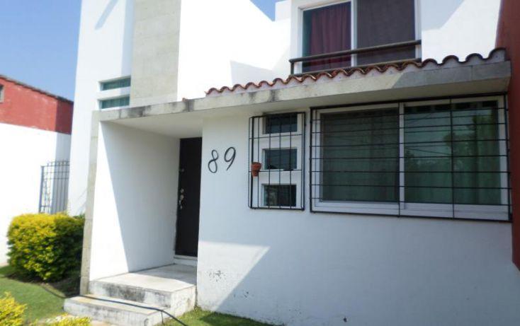 Foto de casa en venta en, pedregal de oaxtepec, yautepec, morelos, 1012975 no 01