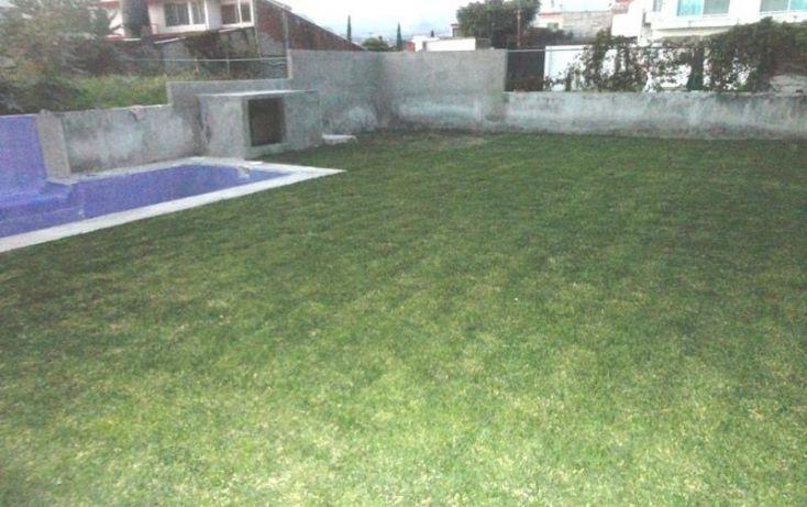 Foto de casa en venta en, pedregal de oaxtepec, yautepec, morelos, 1012979 no 07