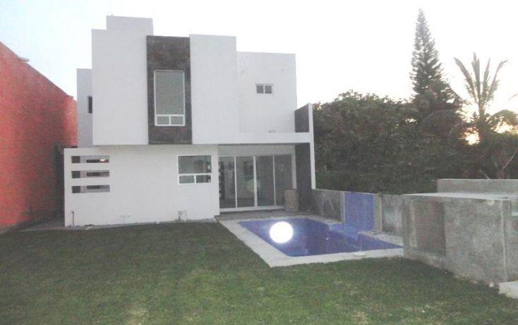 Foto de casa en venta en, pedregal de oaxtepec, yautepec, morelos, 1012979 no 08