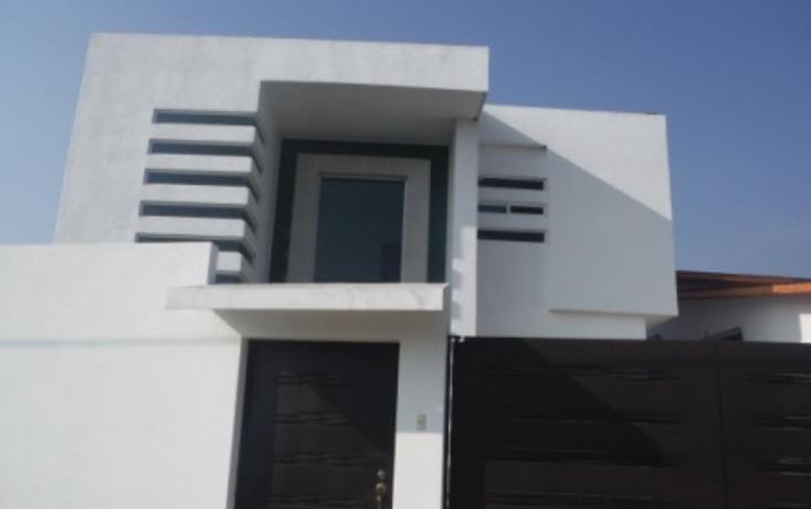 Foto de casa en venta en  , pedregal de oaxtepec, yautepec, morelos, 1208969 No. 01