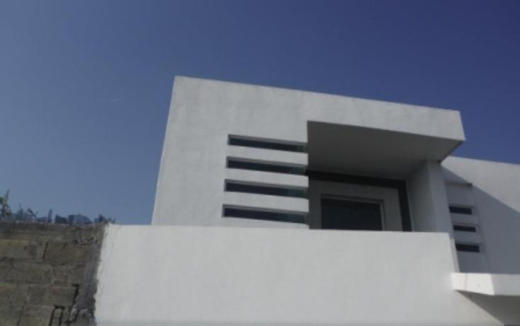 Foto de casa en venta en  , pedregal de oaxtepec, yautepec, morelos, 1208969 No. 03