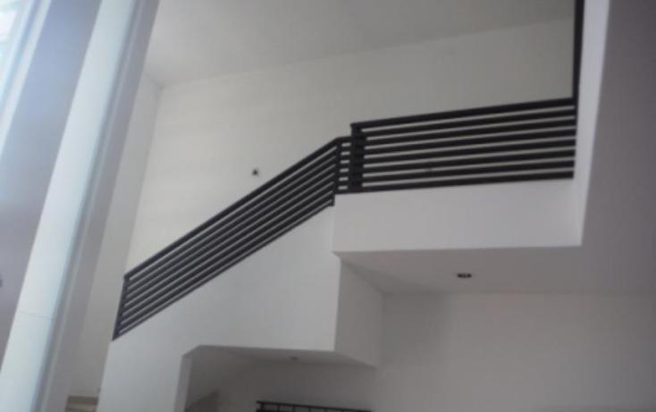 Foto de casa en venta en  , pedregal de oaxtepec, yautepec, morelos, 1208969 No. 09