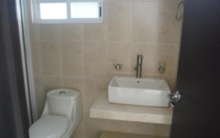 Foto de casa en venta en  , pedregal de oaxtepec, yautepec, morelos, 1208969 No. 11