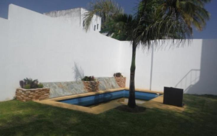 Foto de casa en venta en  , pedregal de oaxtepec, yautepec, morelos, 1222031 No. 04