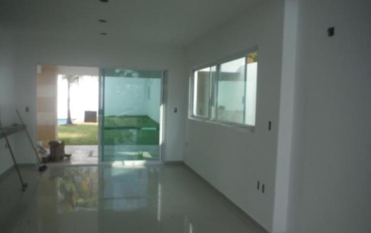 Foto de casa en venta en  , pedregal de oaxtepec, yautepec, morelos, 1222031 No. 10