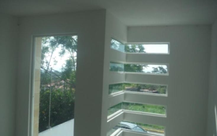 Foto de casa en venta en  , pedregal de oaxtepec, yautepec, morelos, 1222031 No. 11