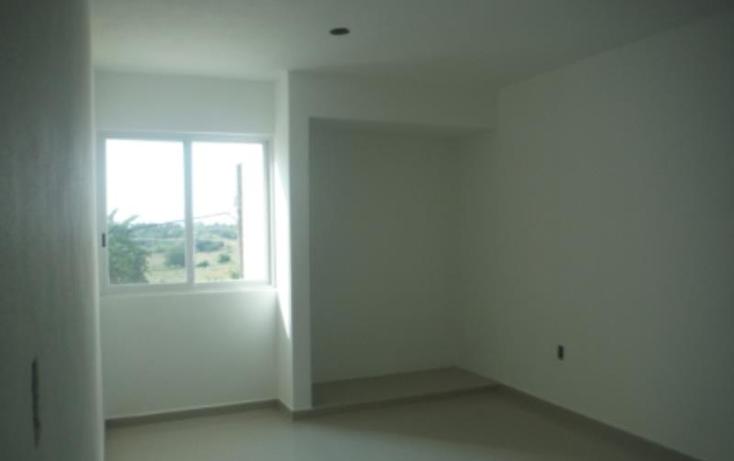 Foto de casa en venta en  , pedregal de oaxtepec, yautepec, morelos, 1222031 No. 13