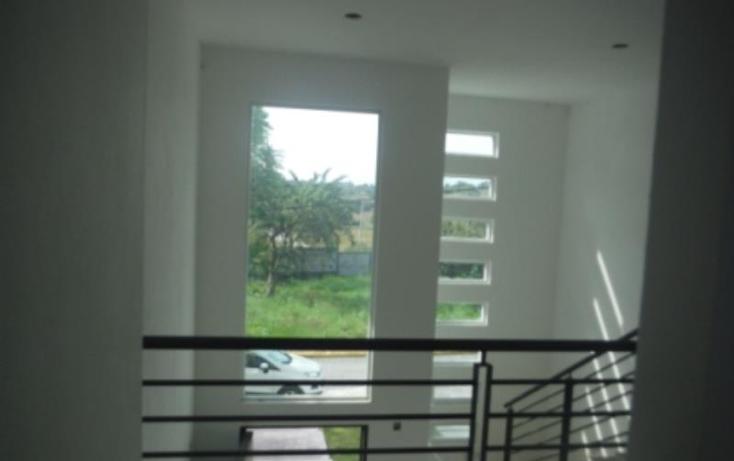 Foto de casa en venta en  , pedregal de oaxtepec, yautepec, morelos, 1222031 No. 16