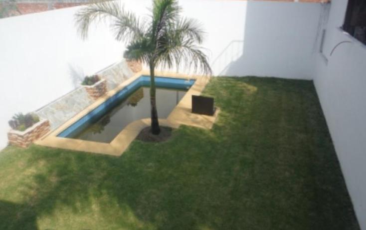 Foto de casa en venta en  , pedregal de oaxtepec, yautepec, morelos, 1222031 No. 19