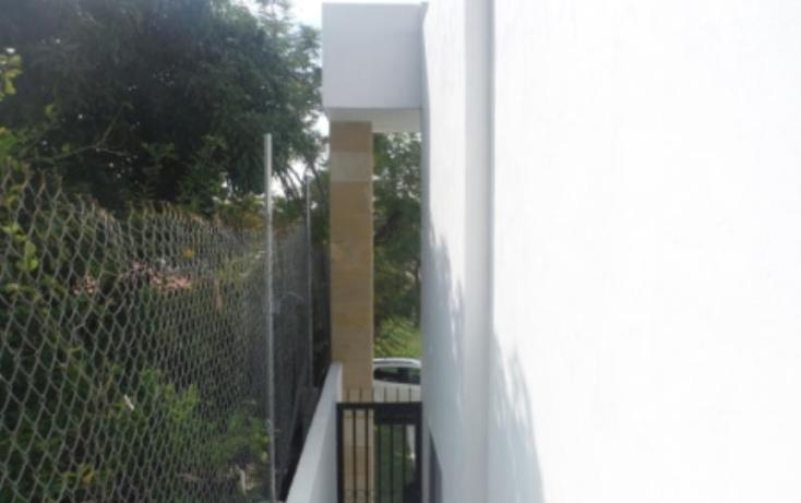 Foto de casa en venta en  , pedregal de oaxtepec, yautepec, morelos, 1222031 No. 20