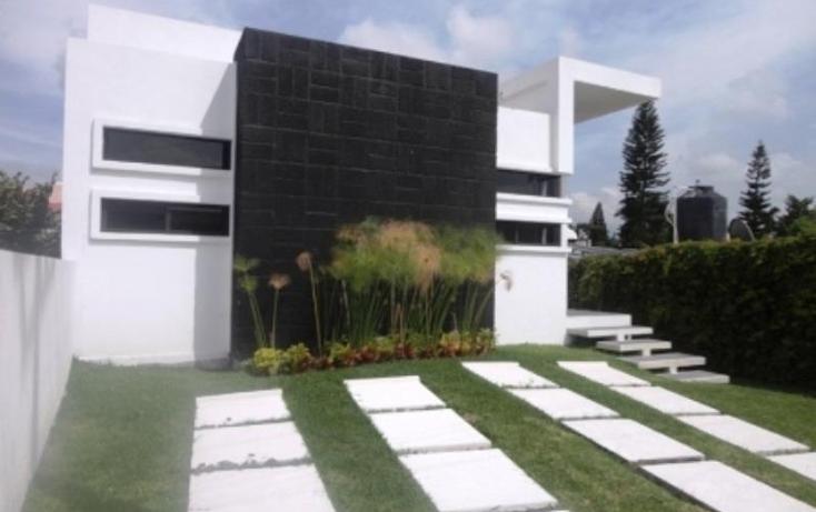 Foto de casa en venta en  , pedregal de oaxtepec, yautepec, morelos, 1315457 No. 01