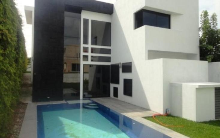 Foto de casa en venta en  , pedregal de oaxtepec, yautepec, morelos, 1315457 No. 02