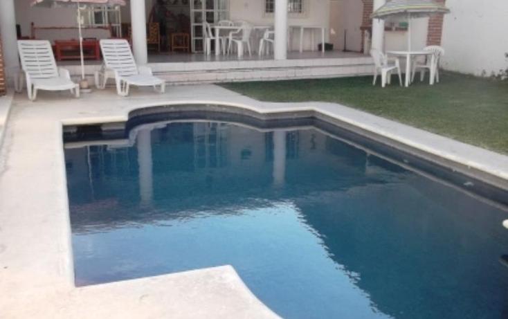 Foto de casa en venta en  , pedregal de oaxtepec, yautepec, morelos, 1442669 No. 02