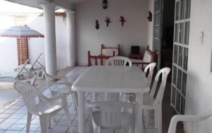 Foto de casa en venta en  , pedregal de oaxtepec, yautepec, morelos, 1442669 No. 06