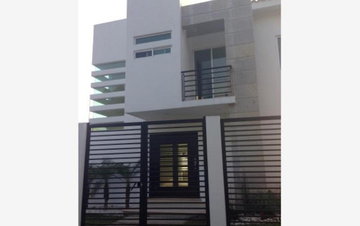 Foto de casa en venta en  , pedregal de oaxtepec, yautepec, morelos, 1457365 No. 04
