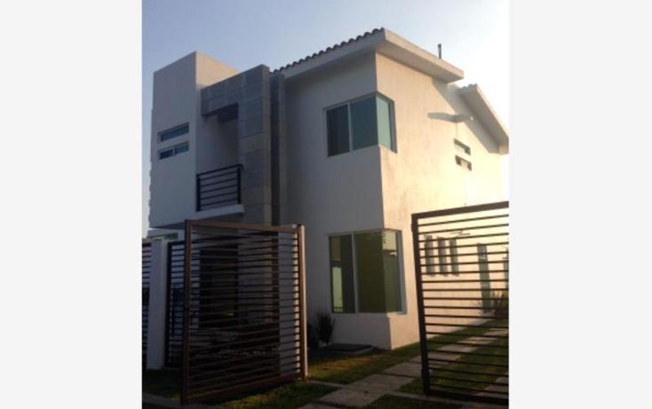 Foto de casa en venta en  , pedregal de oaxtepec, yautepec, morelos, 1457365 No. 06