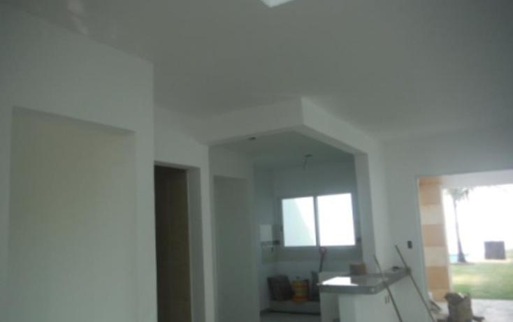 Foto de casa en venta en  , pedregal de oaxtepec, yautepec, morelos, 1469067 No. 04