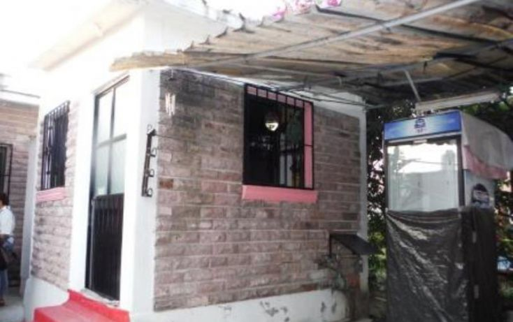 Foto de casa en venta en, pedregal de oaxtepec, yautepec, morelos, 1570468 no 01