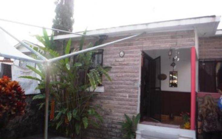 Foto de casa en venta en, pedregal de oaxtepec, yautepec, morelos, 1570468 no 02