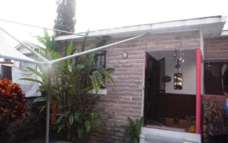 Foto de casa en venta en  , pedregal de oaxtepec, yautepec, morelos, 1570468 No. 02