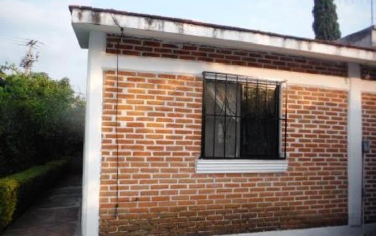 Foto de casa en venta en  , pedregal de oaxtepec, yautepec, morelos, 1570468 No. 03