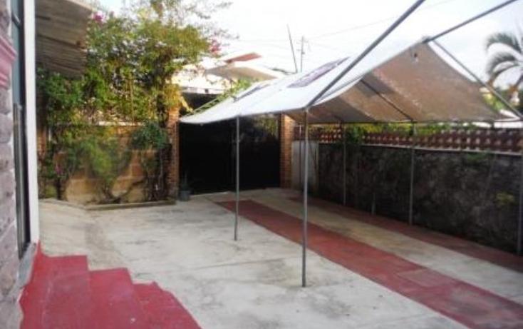 Foto de casa en venta en  , pedregal de oaxtepec, yautepec, morelos, 1570468 No. 04