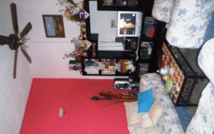 Foto de casa en venta en  , pedregal de oaxtepec, yautepec, morelos, 1570468 No. 05