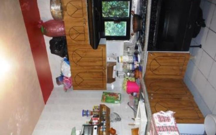 Foto de casa en venta en  , pedregal de oaxtepec, yautepec, morelos, 1570468 No. 06