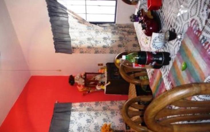 Foto de casa en venta en  , pedregal de oaxtepec, yautepec, morelos, 1570468 No. 08