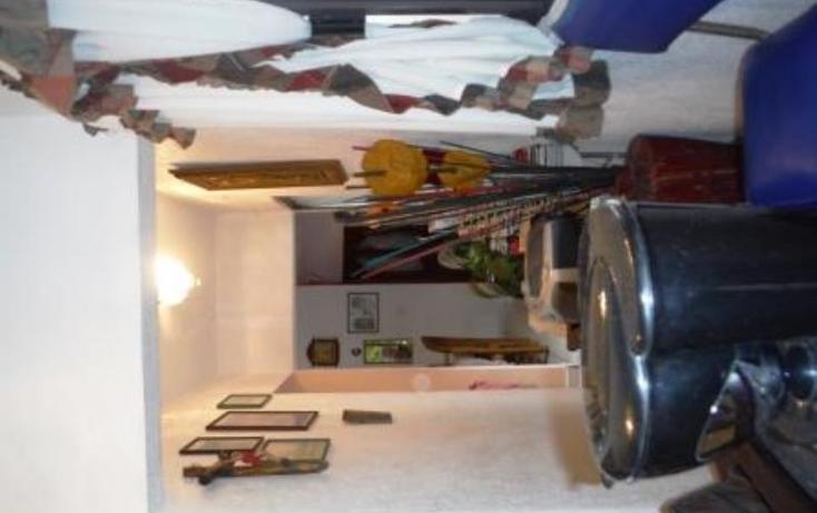 Foto de casa en venta en  , pedregal de oaxtepec, yautepec, morelos, 1570468 No. 09