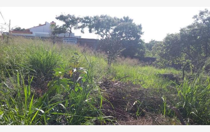Foto de terreno habitacional en venta en  , pedregal de oaxtepec, yautepec, morelos, 1642840 No. 04