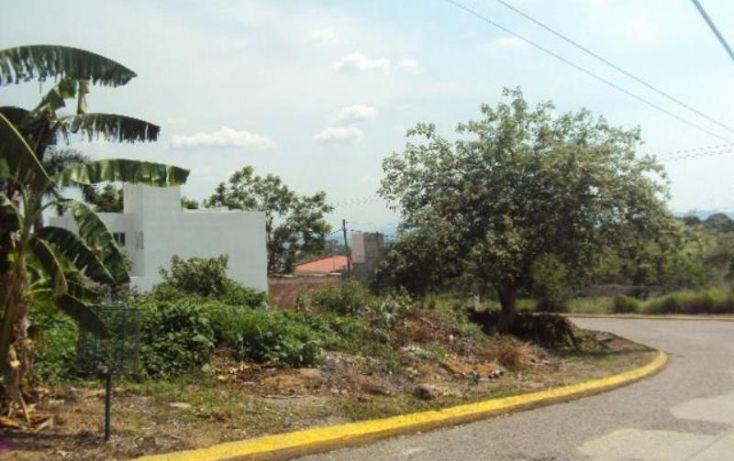 Foto de terreno habitacional en venta en, pedregal de oaxtepec, yautepec, morelos, 1751252 no 02