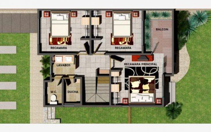 Foto de casa en venta en, pedregal de oaxtepec, yautepec, morelos, 1849728 no 04