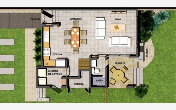Foto de casa en venta en, pedregal de oaxtepec, yautepec, morelos, 1849728 no 05
