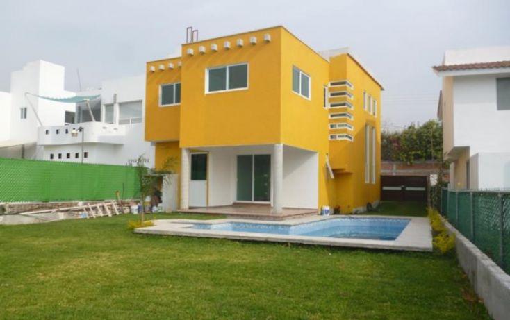 Foto de casa en venta en, pedregal de oaxtepec, yautepec, morelos, 1903554 no 12
