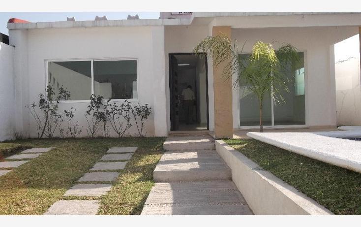 Foto de casa en venta en  , pedregal de oaxtepec, yautepec, morelos, 462295 No. 02
