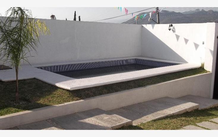 Foto de casa en venta en  , pedregal de oaxtepec, yautepec, morelos, 462295 No. 03