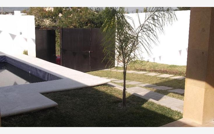 Foto de casa en venta en  , pedregal de oaxtepec, yautepec, morelos, 462295 No. 04