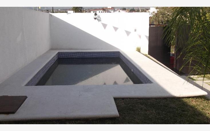 Foto de casa en venta en  , pedregal de oaxtepec, yautepec, morelos, 462295 No. 05