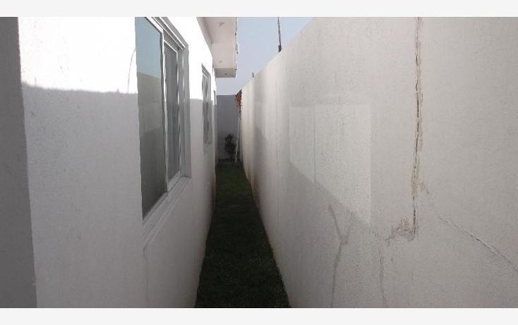 Foto de casa en venta en  , pedregal de oaxtepec, yautepec, morelos, 462295 No. 06